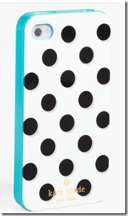 kate spade new york _la pavillion_ iPhone 5 case (Nordstrom Exclusive) _ Nordstrom