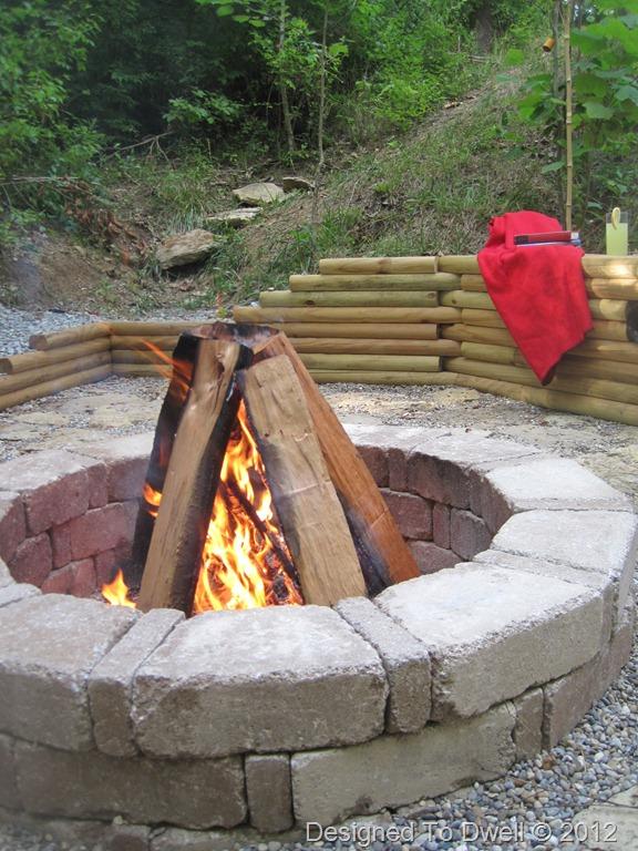 Fire Pit 13