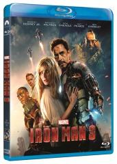 iron Man 3 br2d