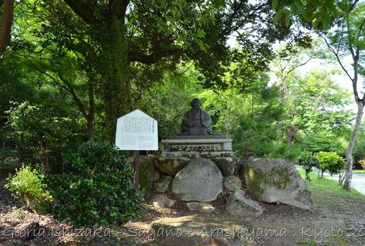 58 c - Glória Ishizaka - Arashiyama e Sagano - Kyoto - 2012