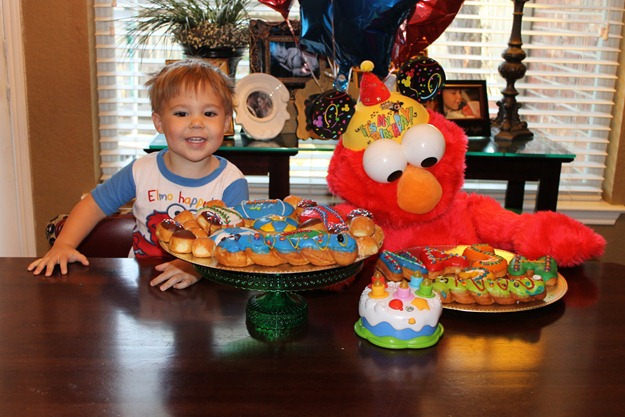 Nash's 2nd Birthday 081