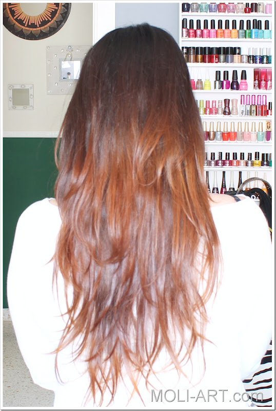 mechas-californianas-ombre-hair-pelo-oscuro