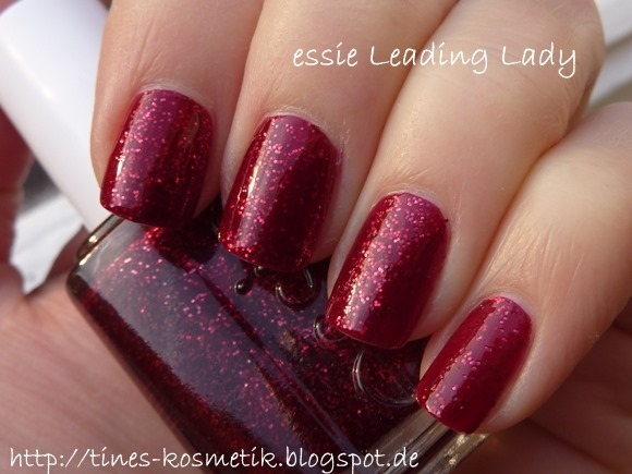 essie Leading Lady 1
