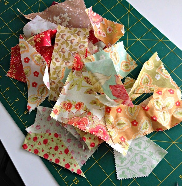 Fig Tree Designs Scraps