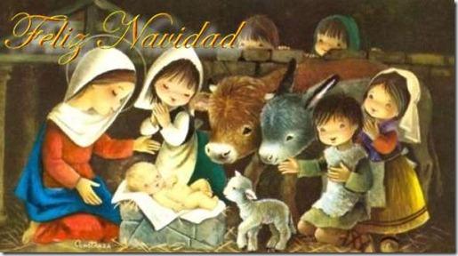 feliz navidad nacimineto 3 1