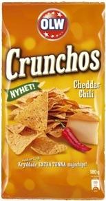 OLW Crunchos
