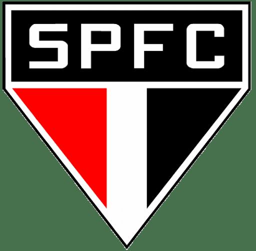 Escudo Sao Paulo Clubes De Futebol Simbolos Dos Clubes De Futebol
