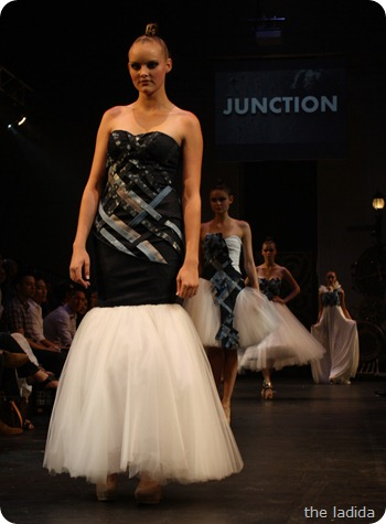 Yen Nhu Ngo - Raffles Graduate Fashion Show 2012 - Junction (120)