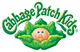 Cabbage Patch Kid logo