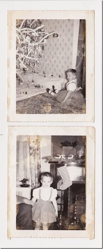LeAnne Christmas 1956