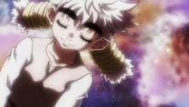 Hunter X Hunter - 134 - Large Preview 02
