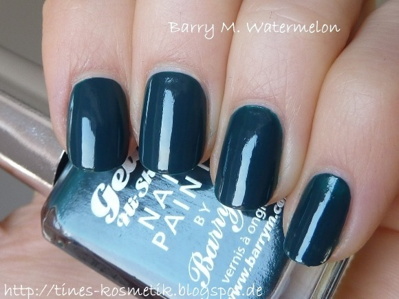 Barry M Gelly Watermelon 2