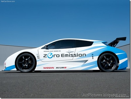 Nissan Leaf Nismo RC Concept8