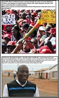 BLACK RACISTS IN SA ATTACK AFRIKANER SCHOOLS WHITES NOT WELCOME IN KAGISO