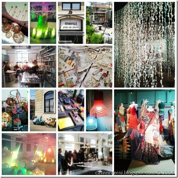 design week - fuorisalone 2014 - tortona