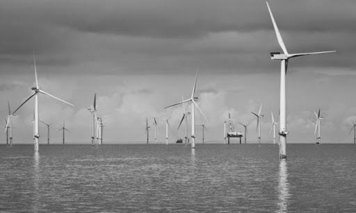 Dünyanın En Büyük Açık Deniz Rüzgar Santrali