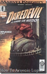 P00021 - Marvel Knights - Daredevil #52