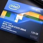 Intel ssd notepc
