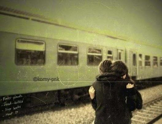 Say-goodbye-at-the-train-station