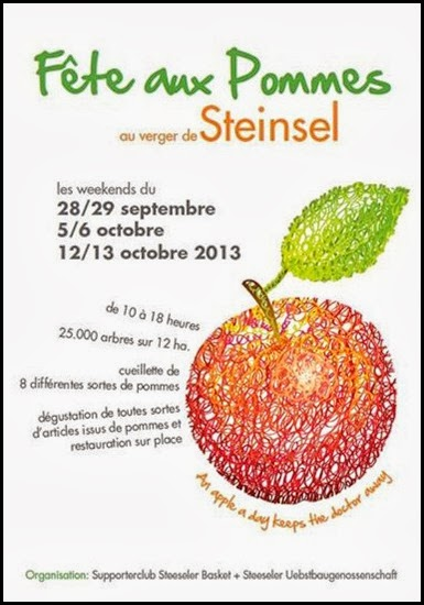 Steinselapple