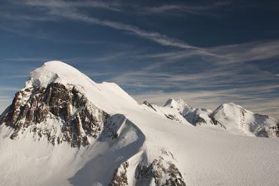 Breithorn - Massif du Mont Rose