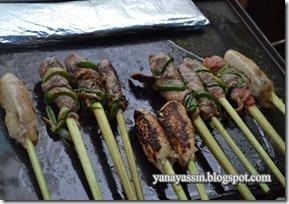 Restoran Brisik014Buffet Ramadhan Murah