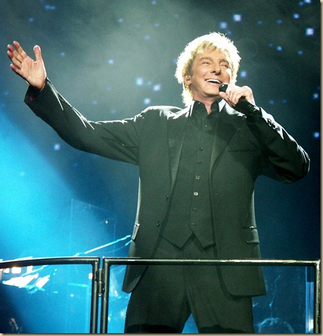 BarryManilow 6-17-13