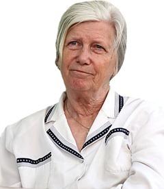 Ingrid Munro