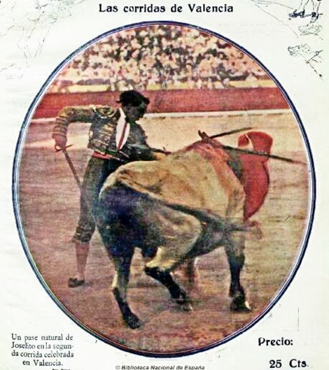 1919-08-04 (p. LL) Joselito natural portada