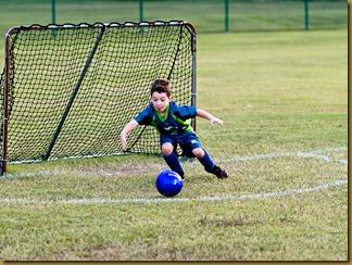 Soccer Game 2