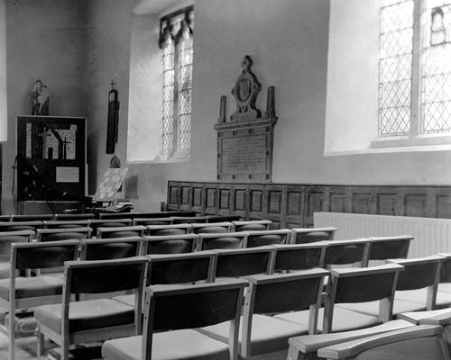Nettleham-Church-4---Film