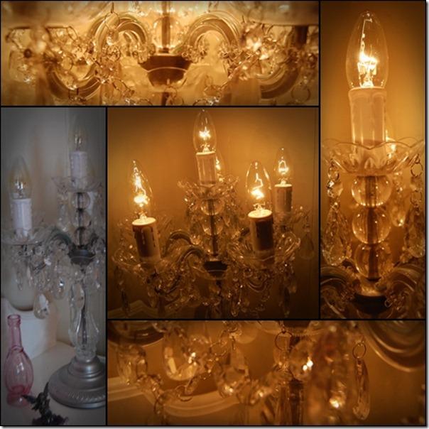 LD lampe