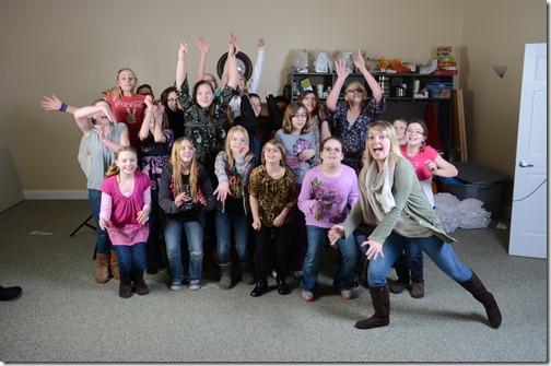 GLOW Girls February 2012-163