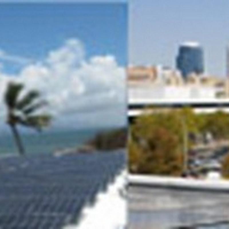 Solar City Australia