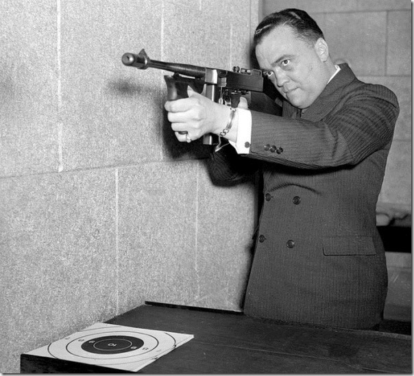 FBI nos anos 30 e 40 (14)