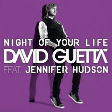 night of your life &#8211; David Guetta feat