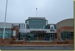 John Steinbeck Centre