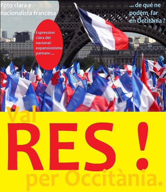 val res per Occitània