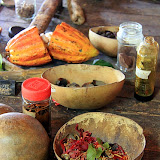 A Variety of Spices to Enjoy - St. George's, Grenada