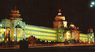 Bangalore Assembly – Karnataka has the most beautiful Assembly Building complex in Asia.jpg