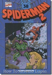 P00038 - Coleccionable Spiderman v2 #38 (de 40)