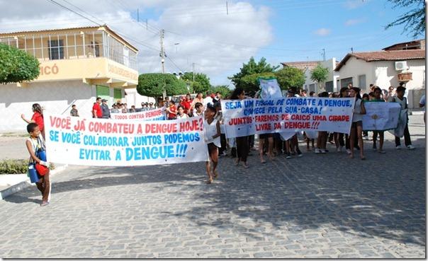 Combate a Dengue Paulo VI. 3
