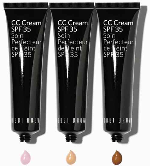 Bobbi Brown CC_Cream_Trio1