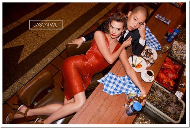 Campañas primavera verano 2015 03 Jason Wu