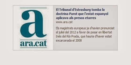 Ara Doctrina Parot