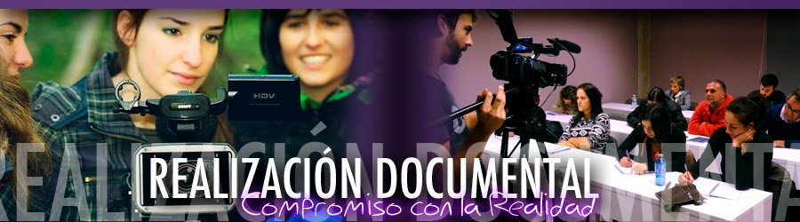 Curso Realización Documental