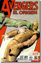 P00001 - 003- Avengers The Origin howtoarsenio.blogspot.com #2