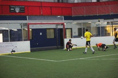 Soccer Game - 07