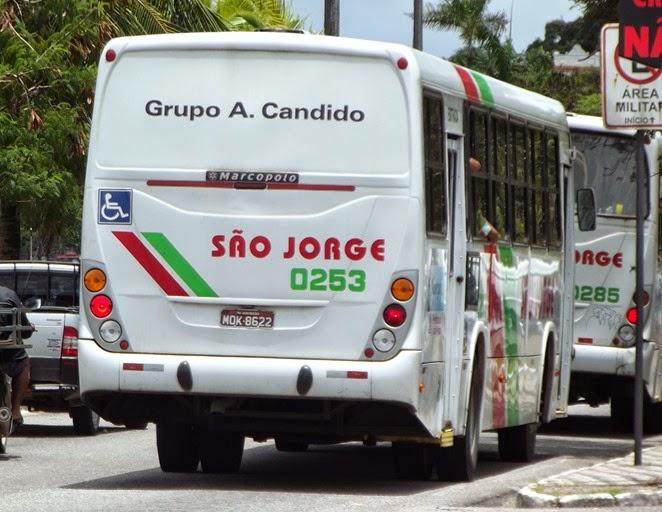 São Jorge - Peterson Alves