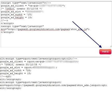 parse-codice-blogger
